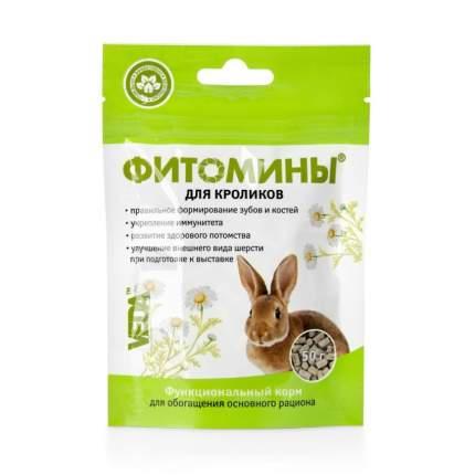 Витаминный комплекс для кроликов VEDA Фитомины, 50 г