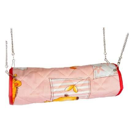 Труба-туннель для грызунов GoSi Люкс, 7x27 см