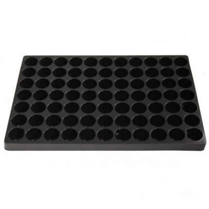 Кассета Modiform 128 ячеек (Черный)