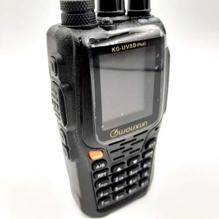 Портативная радиостанция Wouxun KG-UV8DPlus (136/470 МГц)