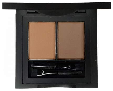 Двойные тени для бровей Makeover Paris Perfect Brow Duo Blonde