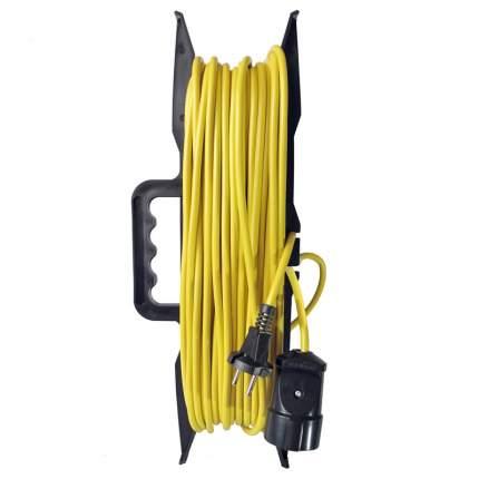 481S-5202 Удлинитель-шнур на рамке ТМ Союз 2200Вт 1гн 20м