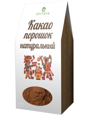 Какао Оргтиум порошок 500 г