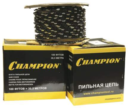 "Бухта 3/8""-1.3-1635зв. CHAMPION PRO A050-VS100R Pro"