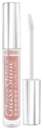 Блеск для губ LUXVISAGE Glass Shine тон 10 10