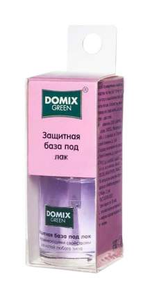 База DOMIX Прозрачный 11 мл