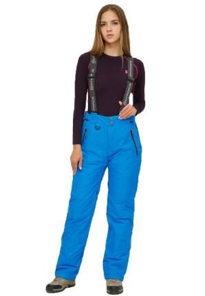 Спортивные брюки MTForce 1878Gl, голубые, 54 RU