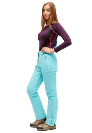 Спортивные брюки MtForce 905Gl, голубые, 50 RU