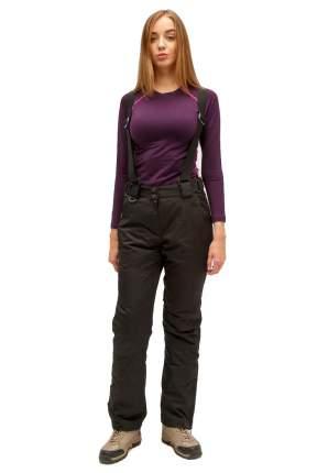 Спортивные брюки MTFORCE 905Ch, черный, 40 RU