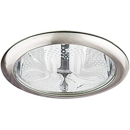 Встраиваемый точечный светильник Lightstar PENTO 213355