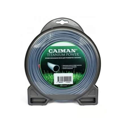 Леска Caiman Titanium Power 2,5мм/243 DI047