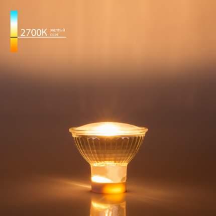 Галогенная Лампочка Elektrostandard a023817