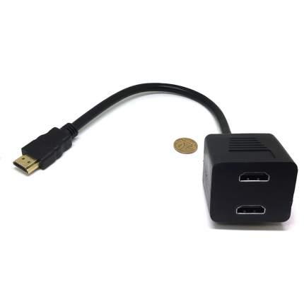 HDMI коммутатор Espada EHDMIM2xHDMIF25