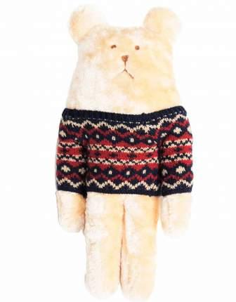 Мягкая игрушка Craftholic медведь Nordic SLOTH, S