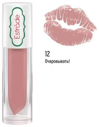 Бархатный тинт для губ Estrade Amelie №12 «Очаровывать!»