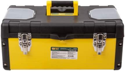 """Ящик для инструмента пластиковый 18"""" FIT 65592"""