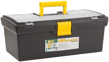"""Ящик для инструмента пластиковый 16"""" FIT 65501"""