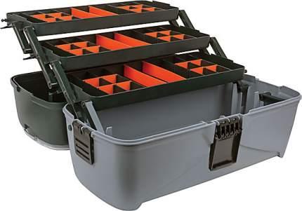 "Ящик для инструмента раздвижной пластиковый с 3-мя кантилеверами 18""  FIT 65675"