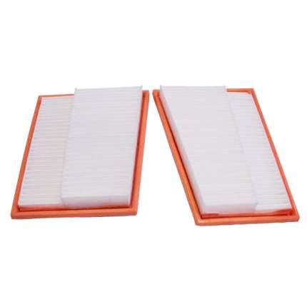 Комплект фильтров салона PARTS-MALL для SsangYong Rexton 200 250 PMD011