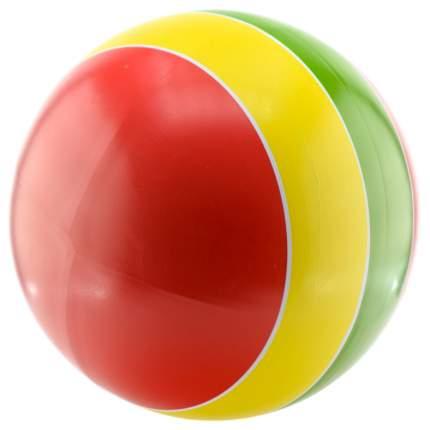 Мячик детский Чапаев Дорожки 20 см, в ассортименте