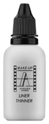 Растворитель Make-up Atelier Paris для гелевых перманентных структур, 15 мл