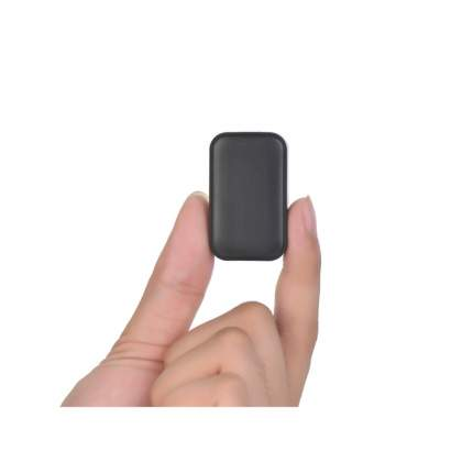 GPS-трекер Даджет Boxy (Black) KIT MT8025