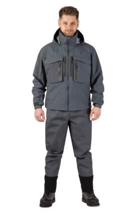 Куртка мембранная для забродной рыбалки FHM Brook/000004-0003-XS