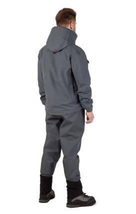 Куртка мембранная для забродной рыбалки FHM Brook/000004-0003-4XL