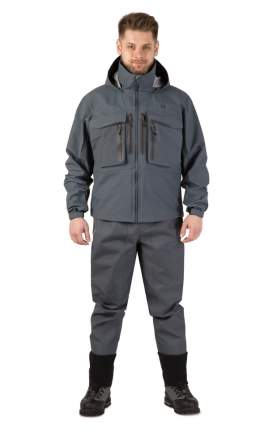 Куртка мембранная для забродной рыбалки FHM Brook/000004-0003-2XL