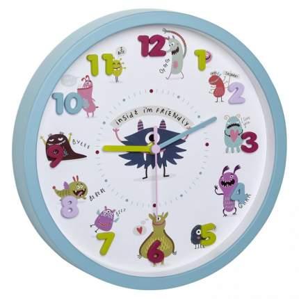 Настенные часы детские TFA 60.3051.20