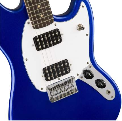 Электрогитара Squier by Fender Bullet Mustang HH IMPB