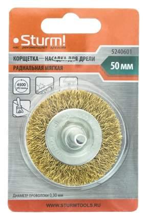 Корщетка Sturm! 5240601