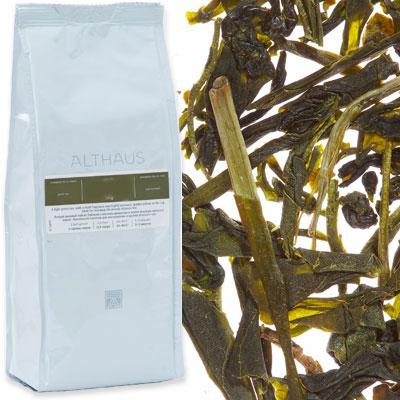 Зеленый чай Althaus Sencha Senpai 250 гр