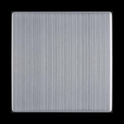 Клавиша для выключателя перекрестног Werkel WL02-SW-1G-C-CP