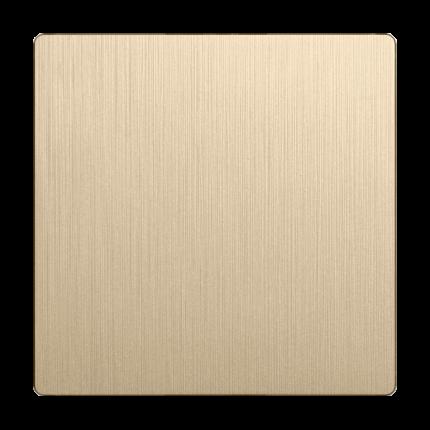 Клавиша для выключателя перекрестного Werkel WL10-SW-1G-C-CP
