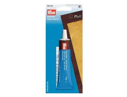 Клей для кожи  PRYM 27 г., 968010