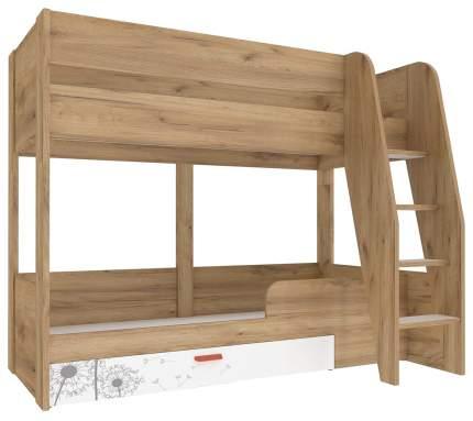 Кровать двухъярусная Любимый Дом Оливер