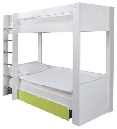 Кровать двухъярусная Mobi Лира
