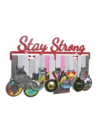 Держатель для медалей (Медальница) Stay Strong