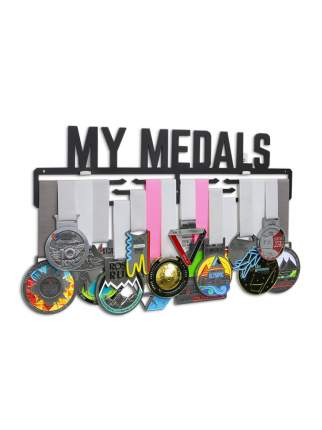 Держатель для медалей (Медальница) My medals 2.0