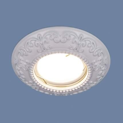 Встраиваемый светильник Elektrostandard 7009 MR16