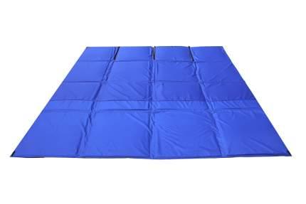 Пол для палатки Стэк Куб 2 175 x 175 см синий