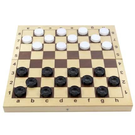 Игра настольная Десятое Королевство Шашки 2862