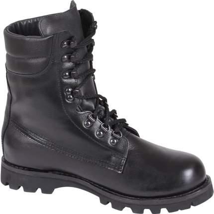 Ботинки Сплав Англия зимние, черный