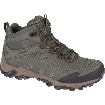 Ботинки SPLAV мод. Т-004 olive  42