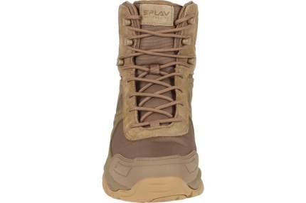 Ботинки Сплав Т-003, coyote brown, 46 RU