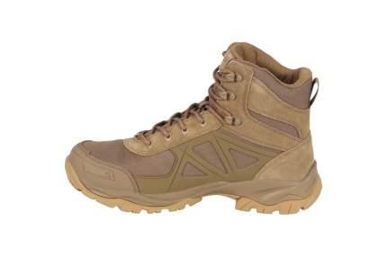 Ботинки Сплав Т-003, coyote brown