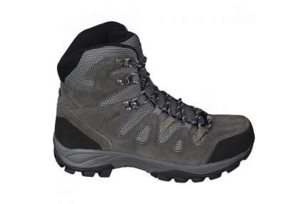 Ботинки THB Zug, серый