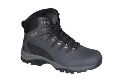 Ботинки THB Route, темно-серый, 44 EU