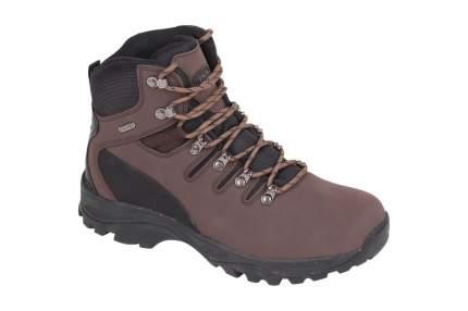 Ботинки THB Route, темно-коричневый